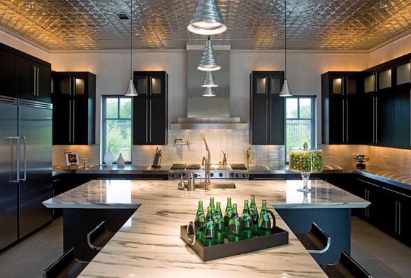 Mallick custom homes home for Custom rustic homes